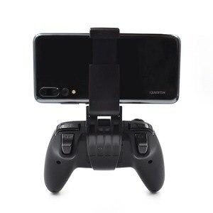 Image 5 - DJI Robomaster S1 หุ่นยนต์รีโมทคอนโทรลไร้สาย Gamepad พร้อมคลิปยึดโทรศัพท์จอยสติ๊ก Grip APP เชื่อมต่อสำหรับ RoboMaster
