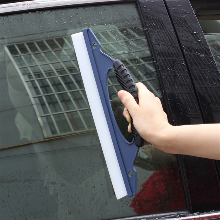 Auto Silikon Wasser Wischer Seife Reiniger Schaber Klinge Rakel Auto Fahrzeug Windschutzscheibe Fenster Waschen Reinigung Zubehör