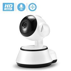 Besder câmera de segurança em casa ip sem fio câmera wi-fi inteligente gravação áudio vigilância monitor do bebê hd mini câmera cctv icsee