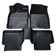 Muchokey de TPE esteras para piso apto para BMW serie 4 Gran Coupe serie 5 G30 X1 F48 X2 F39 X3 F25 X3 G01 X4 F26 X5 G05