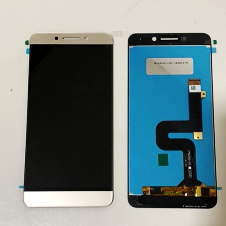 100% Original  For LeEco Le Pro 3 LCD Display Touch Screen Digitizer Assembly Replacement For Letv X720 X725 X727 X726 X722 X728