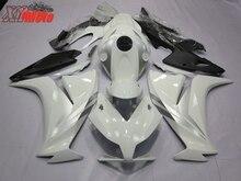 ABS Motorcycle Fairing Kit For Honda CBR1000RR 2012-2016 Injection ABS Fairings CBR 1000RR 12-16 Gloss White Bodyworks