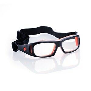 Image 2 - 처방 렌즈와 Stgrt 농구 안경 축구 고글 가격 Myopia 렌즈 안티 안개 남자 스포츠 안경 포함