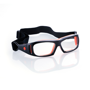 Image 2 - Stgrtバスケットボールメガネ処方レンズサッカーゴーグル価格で近視レンズアンチフォグ男性スポーツメガネ