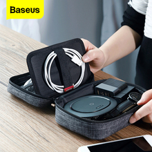 Baseus Simple Waterproof Phone Bag For iPhone Xs max X 8 7 Plus Big Capacity 7.2 Inch Universal Phone Cases For Samsung Huawei