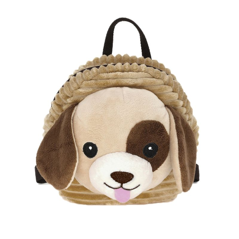 New Kids Baby Safety Harness Backpack Leash Child Toddler Anti-lost Cartoon Animal Bag