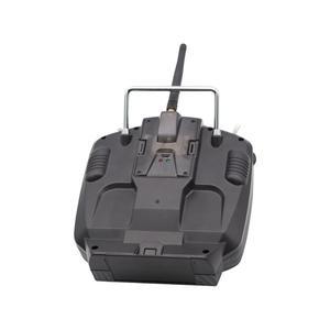 Image 5 - Jumper T12 Pro OpenTX 12ch Sensor de alta sensibilidad Gimbal transmisor de Radio con JP4 in 1 Módulo de radiofrecuencia multiprotocolo