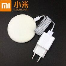Original Xiaomi qi Wireless Charger QC 3.0 EU Plug Fast Char