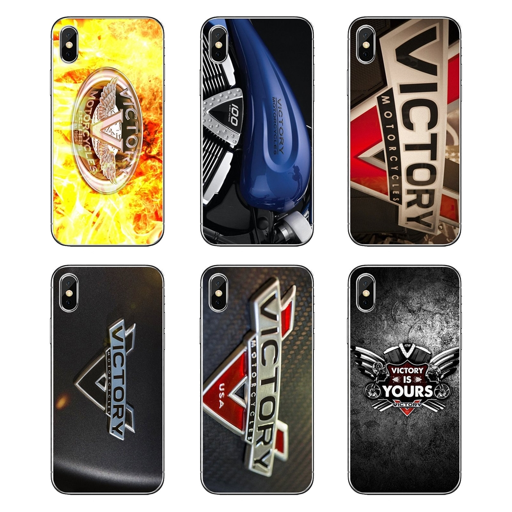 Usa American Victory Motorcycles Logo Transparent Soft Shell Covers For Lg G7 Q6 Q7 Q8 Q9 V30 X Power 2 3 For Oneplus 3t 5t 6t Half Wrapped Cases Aliexpress