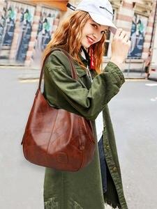 Винтажные женские ручные сумки SMOOZA, дизайнерские роскошные сумки, женские сумки на плечо, женские сумки с ручками сверху, модные брендовые с...