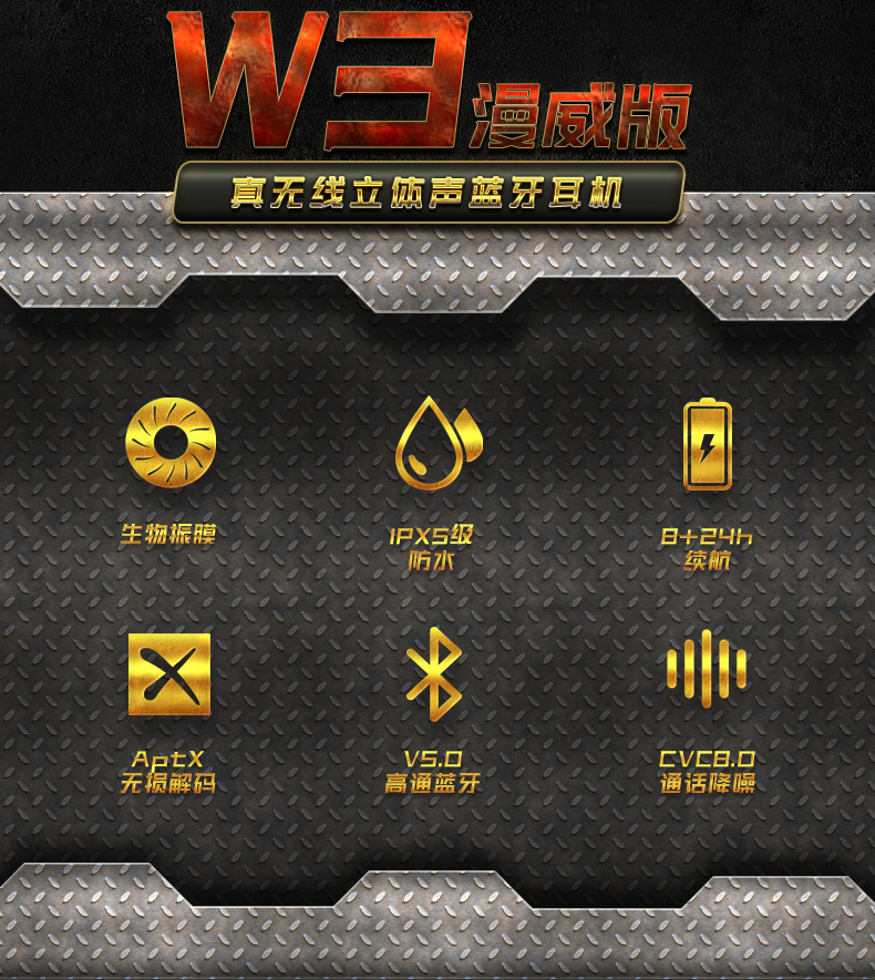 prova dwireless água xiaomi huawei apple universal inteligente fone de ouvido