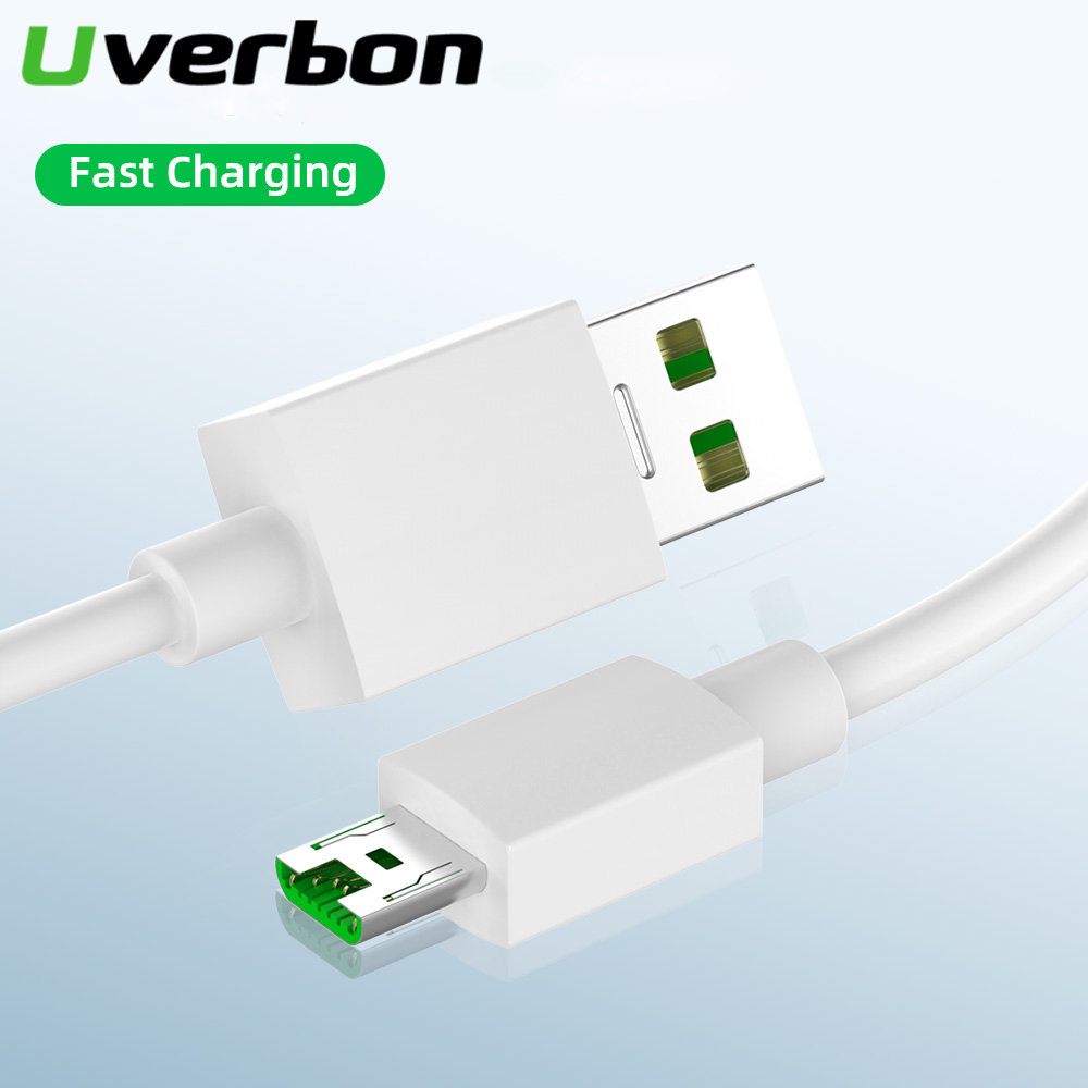 Micro USB Cable 4A Flash Charging VOOC For Oppo R7 Find F3 F11 Pro Fast Charge Cabo Microusb Fast Charge Cord For Huawei Samsung