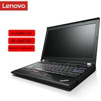 Notebook lenovo thinkpad x220, 4gb/8gb de ram, 1280x800 12 polegadas, win7, sistema de diagnóstico em inglês, pc