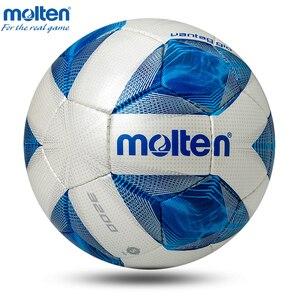 Image 4 - 2020 orijinal erimiş futbol topu resmi boyutu 4 boyutu 5 futbol topu takım sporları eğitim futbol ligi topları futbol bola