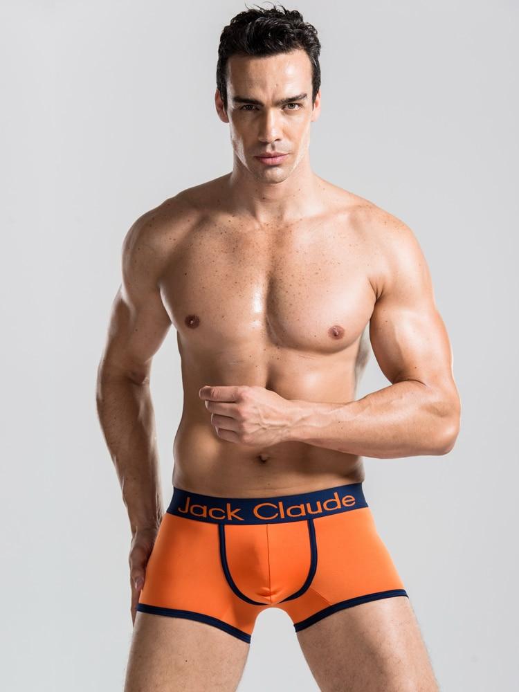 Male Underwear Cuecas Boxer Man Panties Homme Breathable Men for Sexy 6pcs/Lot Hot