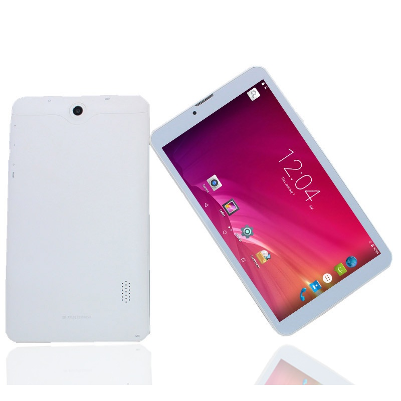 7inch  A710 Android 5.1 Phone Call  1GB/8GB  HD IPS Sreen 1024*600 Pixs  Support Dual Sim Cards