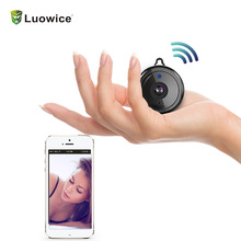 Mini Camera P2P Wifi camera 1080P HD Camera Video Cam Night