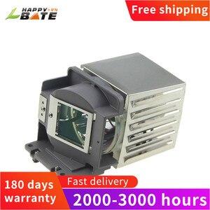Image 1 - תואם BL FP180F החלפת מנורת מקרן עם דיור לoptoma ES550 ES551 EX550 EX551 DX327 DX329 DS327 DS329