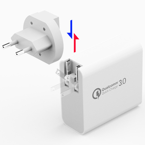 Image 5 - USB C PD Charger Quick Charge 3.0 60W ประเภท C QC3.0 QC Wall Fast Charger สำหรับ iPhone 11 Pro Xiaomi MacBook Pro