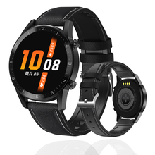 DT92 Smart Bracelet Bluetooth Call Multiple Sports Watches Heart Rate Blood Pressure Blood Oxygen Sleep Detection Watch For men(China)