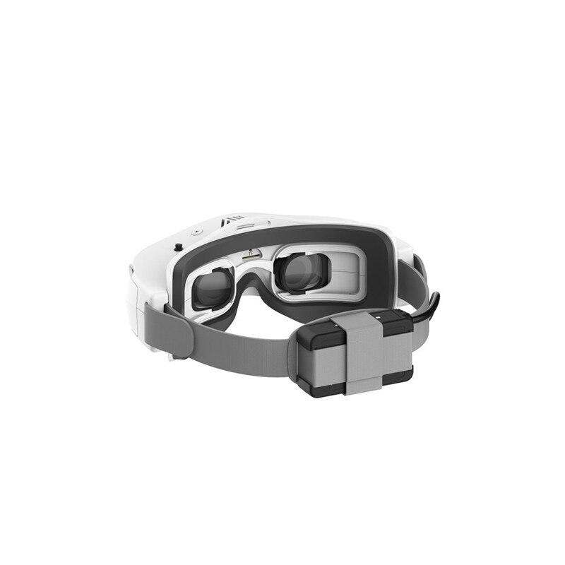 Eachine EV300D 1280*960 5.8G 72CH double vraie diversité HDMI FPV lunettes intégré DVR focale réglable FPV lunettes - 3