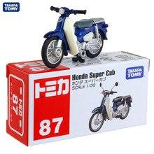 Genuine Original takara tomy Tomica 1:64 motorcycle Diecast metal Car toy vehicle model