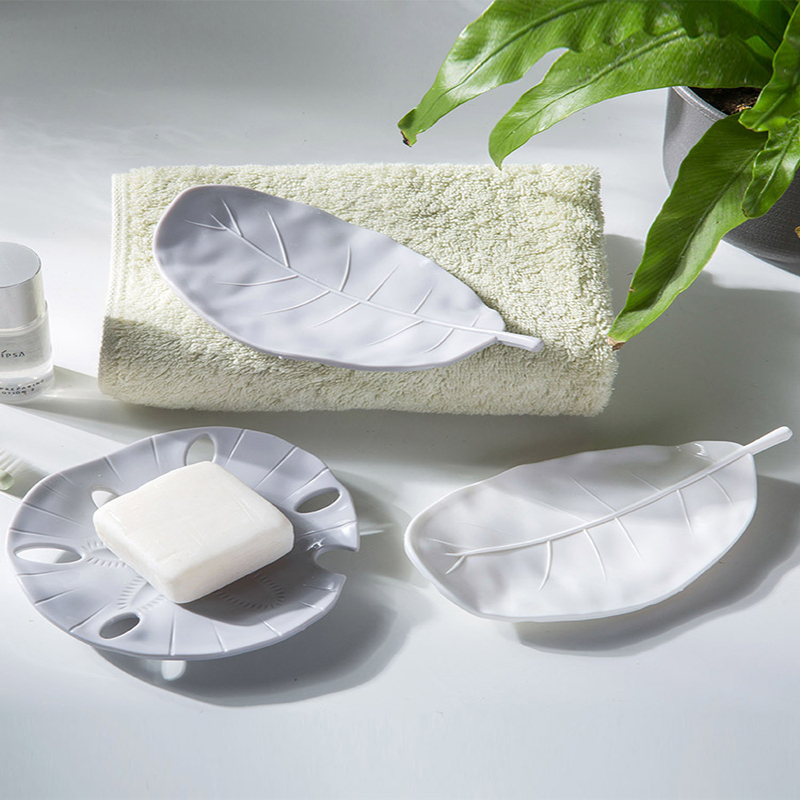 1pcs Creative Starfish Drain Soap Box Portable Outdoor Travel Soap Box Bathroom Soap Rack B