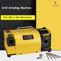 220V US Japan Grinding Machine Drill Grinder Full automatic Grinding Drill Artifa with CBN or SDC Wheel Easier Operation