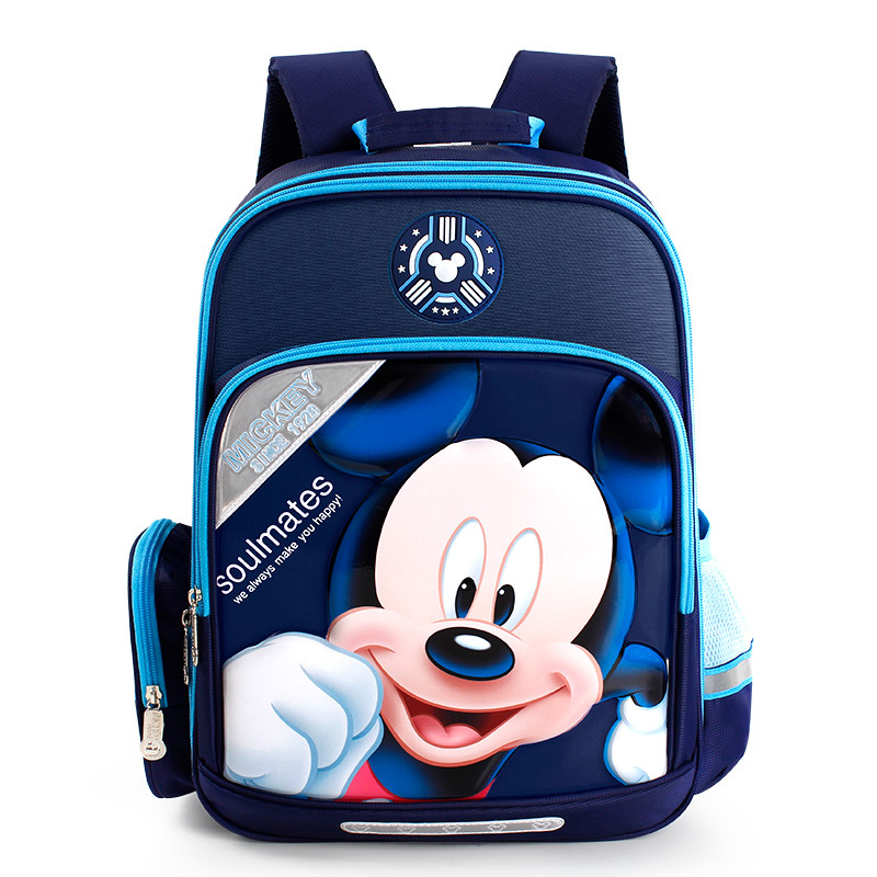 mochila impermeavel de eva mickey mouse 04