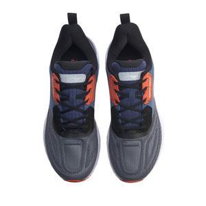 Image 5 - Мужские кроссовки для бега Li Ning LN CLOUD SHIELD, Водонепроницаемая спортивная обувь с подкладкой, кроссовки ARHP143 SOND19