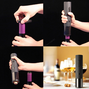 Image 5 - Xiao Mi Mi Mi Jia Huohou อัตโนมัติขวดไวน์แดงเปิดขวด Corkscrew เครื่องตัดฟอยล์ Cork OUT TOOL สำหรับ Xiao mi Smart Home ชุด