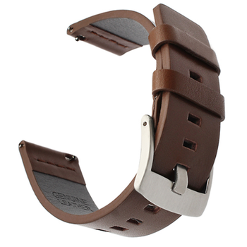 Italy Oil Leather Watchband +Tool for Diesel Fossil Timex Armani CK DW Quick Release Watch Band Wrist Strap 18mm 20mm 22mm 24mm 22mm quick release ceramic watchband tool for tissot longines mido luminox seiko watch band steel butterfly clasp wrist strap