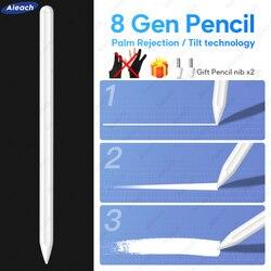 Стилус для Apple Pencil 2, стилус для ipad, ручка для iPad Pro 11, 12,9, 2020, 2018, 2019