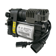 Free Shipping Air Compressor for Suspension New Cayenne II 92A 2011-2015 95835890100 95835890101 95835890102 without Bracket