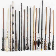 32 Kinds of Metal Core Magic Wands Malfoy Bellatrix McGonagall Magical Wand