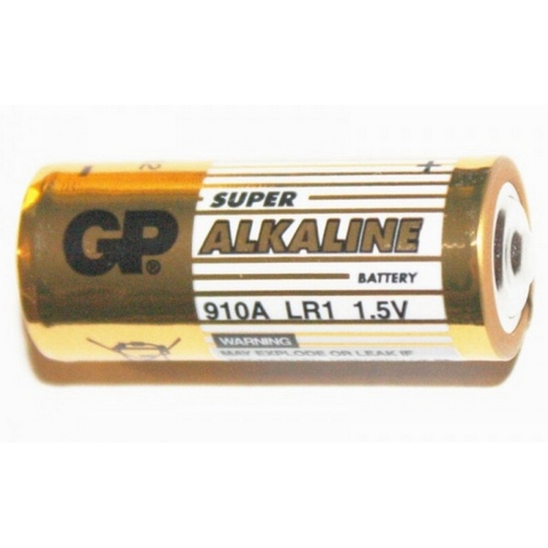 Батарейка LR1/N size/910A-C2 GP Alkaline 1.5V