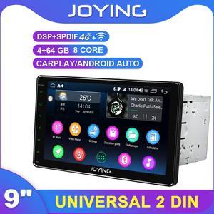 Carplay AHD 1280*720 2Din 9