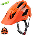 Велосипедный шлем BATFOX MTB Road Safty Protction  полностью отлитый в форму  Сверхлегкий дышащий велосипедный шлем для взрослых мужчин и женщин