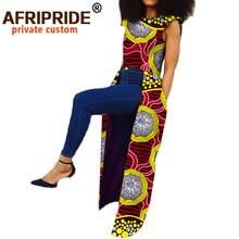 2020 африканская одежда для женщин afripride private custom