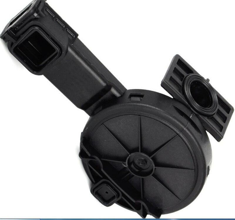 55558118 für Chevy Cruz 1,8 eng 1,6 T Abgas ventil Ventil kammer abdeckung Überprüfen ventil durchblutung belüftung ventil