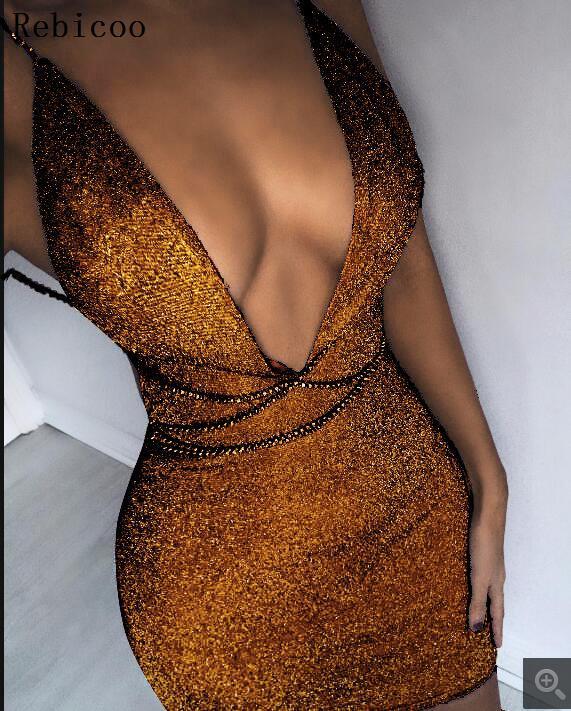 Sexy golden Plus Size Women slim Long Dresses Pleated Plain Dinner Evening Party Vintage Female  Autumn Maxi Dress