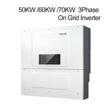 PV инверторного инвертора(трехфазные) Sofar 50000TL 60000TL 3 фазы Солнечный на сетке инвертор