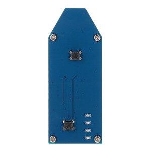 Image 5 - Portatile Mini FAI DA TE 18650 Batteria di Accumulo di Energia Spot Saldatore Kit 4V 12V PCB Circuito Bordo di Saldatura Attrezzature FAI DA TE