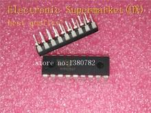 Free Shipping 50pcs/lots PIC16F628 04I/P PIC16F628 20I/P PIC16F628 DIP 18  New original  IC In stock!