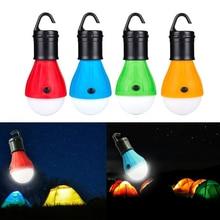 Лампа в палатке кемпинг палатка свет маленький открытый кемпинг свет лампочка подвесной фонарь кемпинг фонарь лампочка рабочий свет кемпинг свет светодиод