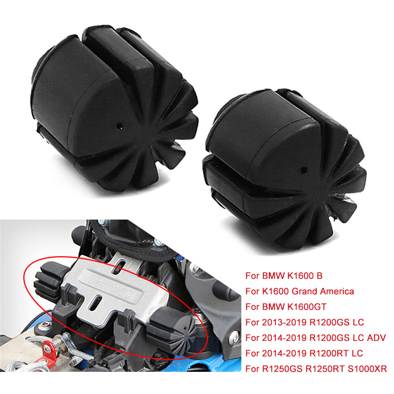 1Set Motorcycle Rider Seat Lowering Kit for <font><b>BMW</b></font> 2014 - 2019 R1200GS LC ADV Adventure /<font><b>R1200RT</b></font> LC R1250RT /K1600GT/R 1250 RT image