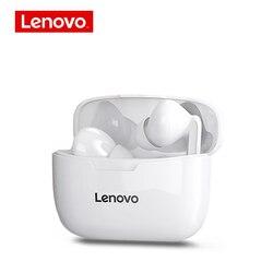 Lenovo XT90 Bluetooth casque 5.0 TWS HIFI sport sans fil écouteur HD appel casque IPX5 étanche tactile contrôle 300mAh boîte
