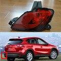 Задний фонарь LH для Mazda  1 шт.  задний фонарь  противотуманный фонарь  лампа  для Mazda  для моделей 2013-2015  1 шт.