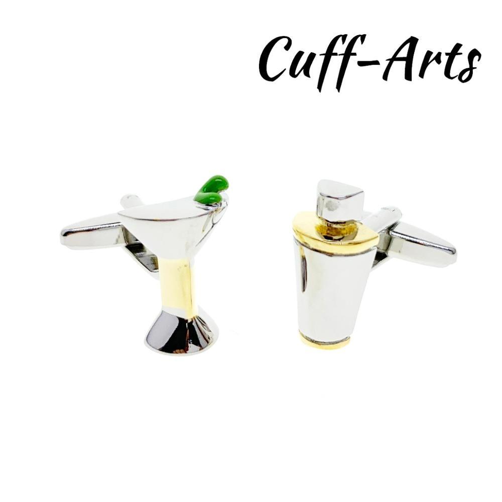 Martini Cufflinks