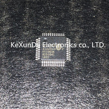 50 ピース/ロットVS1063A L VS1063A VS1063 QFP 48 ic新とオリジナル送料無料